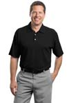Nike Golf Dri FIT Mini Texture Polo. 378453