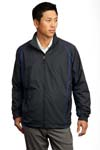 Nike Golf Full Zip Wind Jacket. 408324