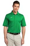 Nike Golf Dri FIT Sport Swoosh Pique Polo. 443119