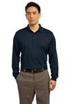 Nike Golf Long Sleeve Dri FIT Stretch Tech Polo. 466364