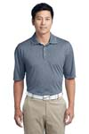 Nike Golf Dri FIT Heather Polo. 474231