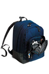 ; Port & Company; Basic Backpack. BG95
