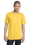 District Made  Mens Organic Cotton Perfect Weight Crew. DT104ORG