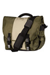 ; District; Montezuma; Messenger Bag. DT700