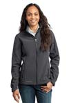 Eddie Bauer; Ladies Soft Shell Jacket. EB531