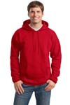 Hanes; Ultimate Cotton; Pullover Hooded Sweatshirt. F170