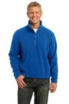 Port Authority; Value Fleece 1/4 Zip Pullover. F218