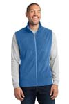 Port Authority; Microfleece Vest. F226