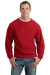 ; Sport Tek; Super Heavyweight Crewneck Sweatshirt. F280