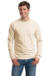 ; Gildan Ultra Cotton  100% Cotton Long Sleeve T Shirt. G2400