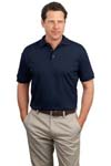 JERZEES; 6*1 Ounce Jersey Knit Sport Shirt. J100