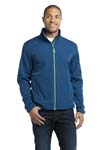 Port Authority; Traverse Soft Shell Jacket. J316