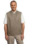 ; Port Authority; Pullover Wind Vest. J702