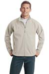 ; Port Authority; Textured Soft Shell Jacket. J705