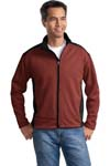 ; Port Authority; Two Tone Soft Shell Jacket. J794