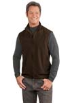 ; Port Authority; Glacier; Soft Shell Vest. J796