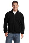 Port Authority; R Tek; Fleece Full Zip Jacket. JP77