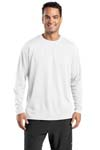 Sport Tek; Dri Mesh; Long Sleeve T Shirt. K368