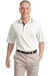 ; Port Authority; Rapid Dry Polo with Contrast Trim. K456