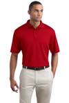 Port Authority; Poly Bamboo Blend Pique Polo. K497