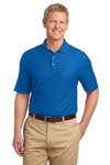 Port Authority; Silk Touch Tactical Polo. K505