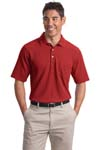 Port Authority; EZCotton Pique Pocket Polo. K800P