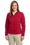 Port Authority; Ladies Value Fleece Jacket. L217