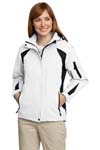 Port Authority; Ladies All Season II Jacket. L304