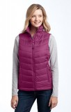 Port Authority; Ladies Mission Puffy Vest. L314