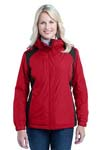 Port Authority; Ladies Barrier Jacket. L315