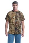 Russell Outdoors ; Realtree Explorer 100% Cotton T Shirt. NP0021R