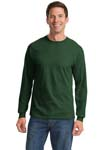 Port & Company; Long Sleeve Essential T Shirt. PC61LS