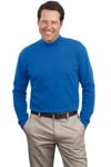 ; Port & Company; Mock Turtleneck. PC61M