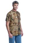 Russell Outdoors ; Realtree Explorer 100% Cotton T Shirt with Pocket. S021R
