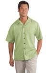 ; Port Authority; Easy Care Camp Shirt. S535