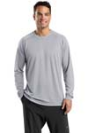 ; Sport Tek; Dry Zone Long Sleeve Raglan T Shirt. T473LS