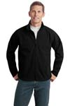 Port Authority; Tall Textured Soft Shell Jacket. TLJ705