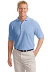 ; Port Authority; Tall Silk Touch Polo. TLK500